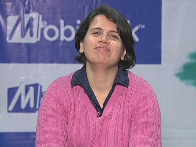 Video : MobiKwik Co-Founder Upasana Taku Pledges To Donate Her Heart