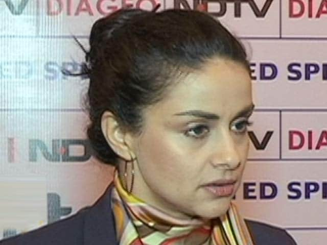 Video : Don't Turn A Blind Eye To Road Safety, Says Gul Panag
