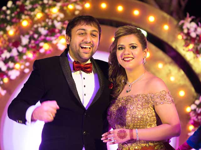 Video : Himanshu And Shraddha Are All Set To Tie The Knot