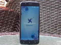 सेल गुरु : नेहा धूपिया ने लॉन्च किया Centric G1 फोन