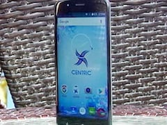 Centric G1 Video Review