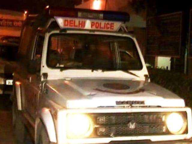 Video : Woman Allegedly Offered Ride, Raped In Delhi's Upscale Hauz Khas Village