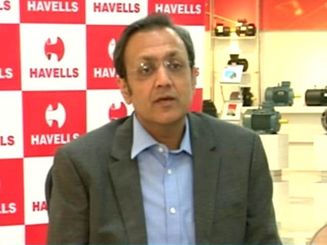 Havells India Management On Lloyd Electric Deal