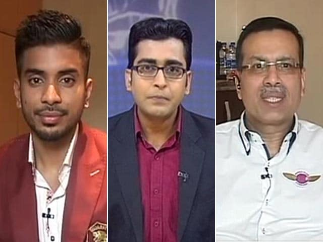 Video : RPS Owner Sanjiv Goenka Explains Decision to Drop MS Dhoni As Captain