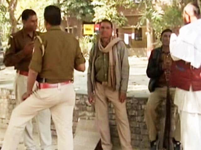 Video : UP Elections 2017: Yadav Takeover Of State Police? Not At All, Say Yadavs