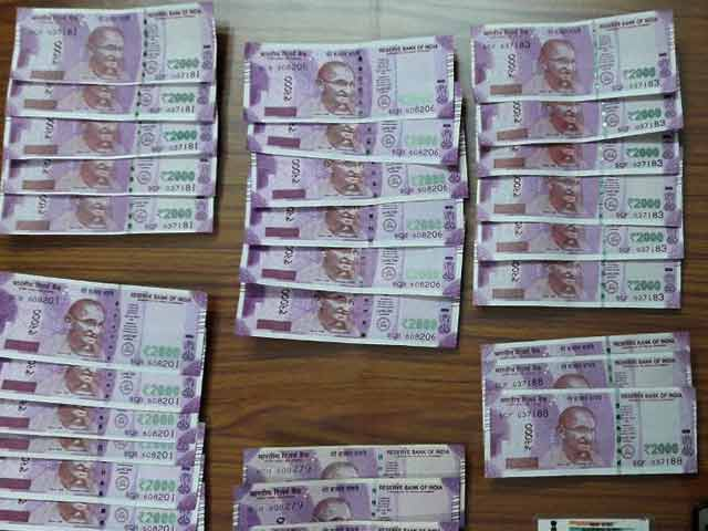 Video : How Fake 2,000 Notes Are Smuggled Into India From Bangladesh Border