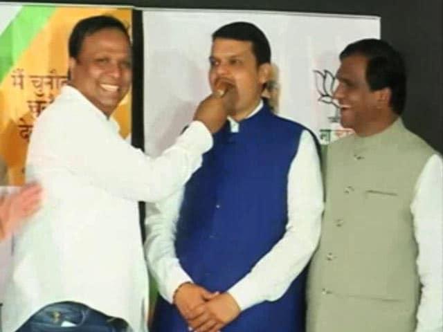 Video : Devendra Fadnavis Credits PM Modi's 'Transparent Politics' For Big Win