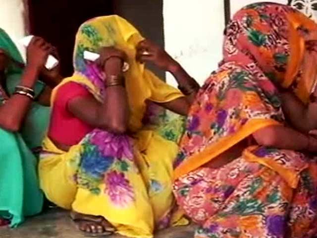 Video : UP Elections: Bundelkhand Matters Only In Polls?