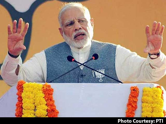 Video : The Modi Wave Of 2014: Will It Repeat In Uttar Pradesh?