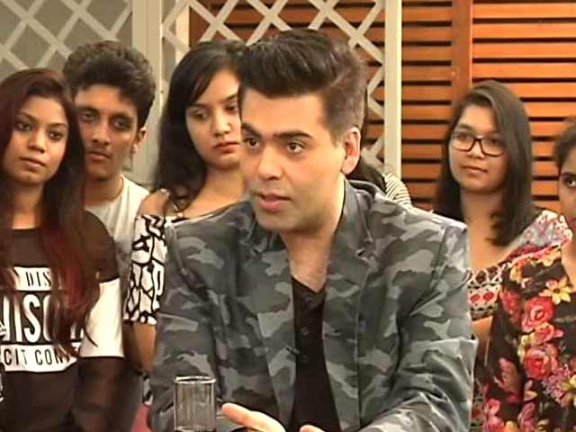 Karan Johar Recalls The Time When He Got Death Threat