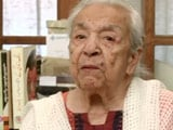Video: A Tribute: Celebrating Zohra Sehgal