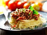 Video: Spaghetti bolognese and virgin punch