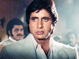 Video: Revisiting the Bollywood journey of Amitabh Bachchan