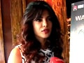 Video : Have a great track record with Bachchan remakes: Priyanka Chopra