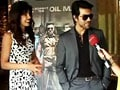 Video : Hope people compare Zanjeer a little less: Ram Charan Teja