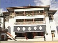 Video: Seven Wonders of India: The 400-year-old Tawang Monastery (Aired: January 2009)