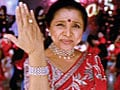 Video : Asha Bhosle?s melodious journey in Bollywood