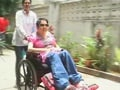 Madras university denies admission to disabled student