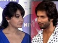 Video: Phata Poster... very important for me, says Shahid Kapoor; Anushka has no time for love