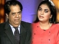 Video: Where KV Kamath thinks RBI went wrong in rupee defence