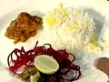 Video: Secret Recipe: Kolhapuri Chicken (Aired: October 2003)