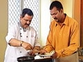 Video: Secret Recipes: Sweet and sour Maharashtra (Aired: October 2003)
