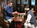 Video: Vir Sanghvi meets India's best perfumers