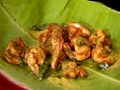 Secret Recipe: Delicacies from Tamil Nadu (Aired: November 2003)