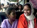 Video: Good Morning India: Delhi, crowd and a bus ride (Aired: August 1998)
