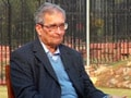 The Unstoppable Indians with Amartya Sen (Aired: January 2008)
