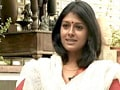 Video: Limelight: Nandita Das on her new projects (Aired: April 2003)