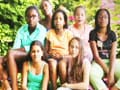 Video : New York campaigns to boost girls' self-esteem