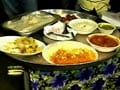 Video : Eating out on Eid!