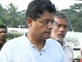 Centre shouldn't discriminate with Odisha: BJP MP Jay Panda