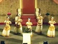 Video: Good Morning India: The magic of Onam (Aired: September 1998)