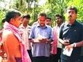 ओडिशा : तूफान प्रभावित लोगों को राहत का इंतजार
