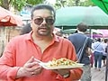 Video: Vir Sanghvi savors the mouthwatering Thai food