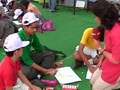 Video: Delhi and Udaipur paint for our girls