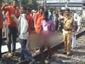 Train runs over 4 railway employees near Mumbai