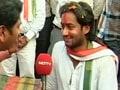 Video: इलेक्शन एक्सप्रेस : जयवर्धन सिंह से खास मुलाकात