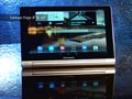 Gadget Guru - A look at the Lenovo Yoga tab