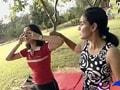 Video: टैंगो : तनाव भगाने के लिए खास कसरत