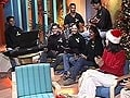 Video: Good Morning India: 'Tis the season to be jolly (Aired: December 2000)