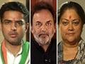 Video: Battleground Rajasthan