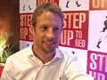 What Jenson Button loves about India