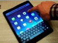 Gadget Guru reviews Apple's fifth generation iPad Air