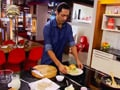 Bachelor's Kitchen: Chef Aditya Bal demonstrates the art of making eggs