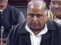 Video : Lokpal Bill 'dangerous', says Mulayam Singh in Lok Sabha