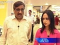 Video: Boss's Day Out: Kishore Biyani (Aired: May 2005)