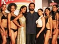 Kingfisher Supermodels Finale: Aditi Rao Hydari ups the glam quotient
